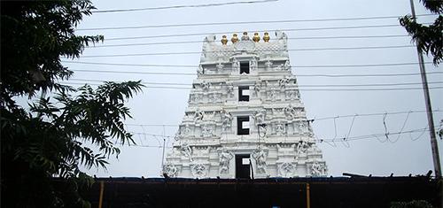 Shri Mallikarjuna Jyotirling
