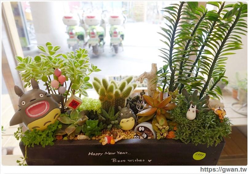 台中旅遊,台中景點,草悟芳鄰,草悟道,多肉植物,哪裡可以買公仔,龍貓,蛋黃哥-3-1-878-1