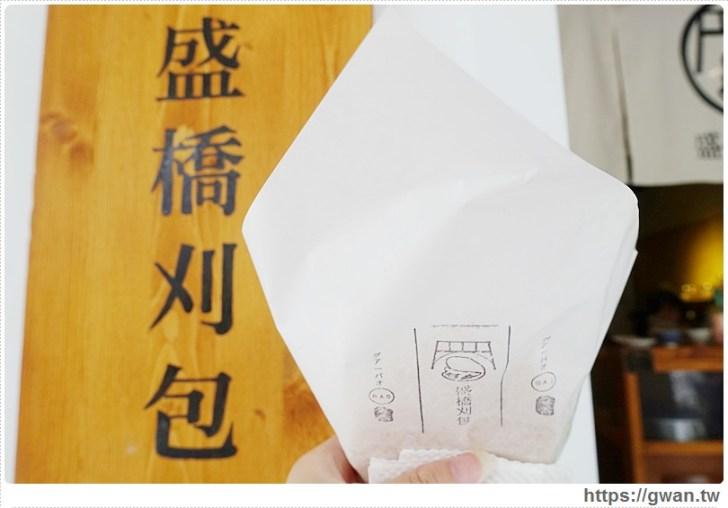 20160828234324 43 - [台中美食] 盛橋刈包–炸饅頭不稀奇,台中居然有炸冰淇淋刈包