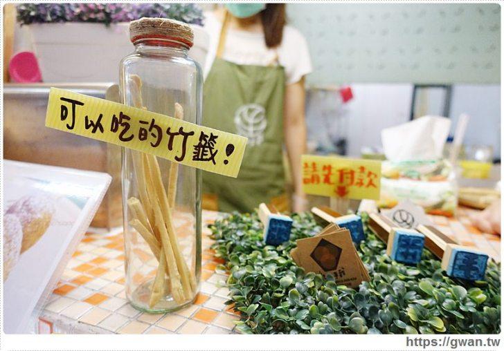 20160912180319 4 - [台中美食] 壯壯手栽– 連竹籤都可吃掉的章魚小丸子