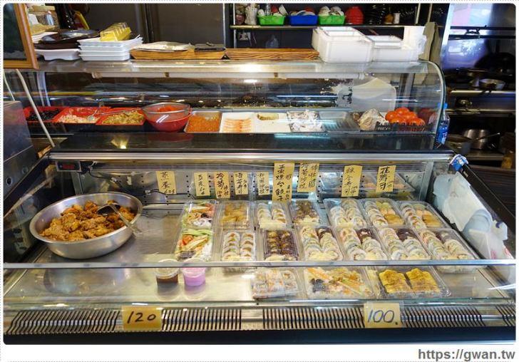20160922184233 68 - [台中美食] 花彤握壽司、刺身專賣– 大隆路黃昏市場內平價日式料理