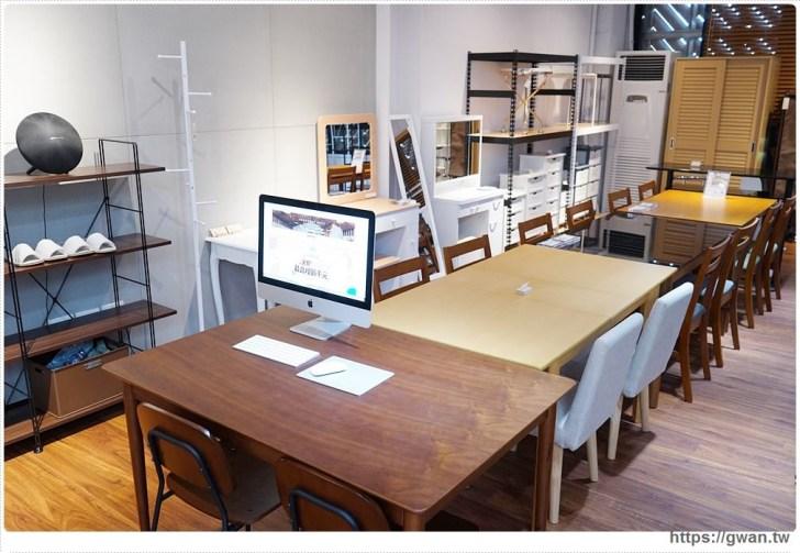 20180805002031 36 - 熱血採訪 | 馬來膜聯名限量商品就在台中完美主義居家設計!從家具、廚具到餐具都可以免費逛