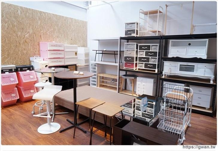 20180805002056 35 - 熱血採訪 | 馬來膜聯名限量商品就在台中完美主義居家設計!從家具、廚具到餐具都可以免費逛