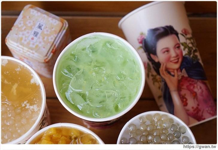 20180806170852 57 - 熱血採訪   太平飲料巨無霸紅茶只要25元,還有隱藏版熊貓豆奶這樣點!!