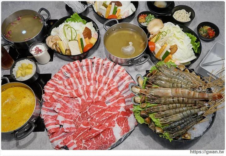 20180902020113 70 - 熱血採訪   宇良食巨無霸肉盤+浮誇手臂蝦,無霸三人套餐超值份量海陸通吃