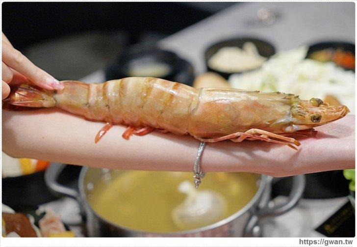 20180902020121 70 - 熱血採訪   宇良食巨無霸肉盤+浮誇手臂蝦,無霸三人套餐超值份量海陸通吃