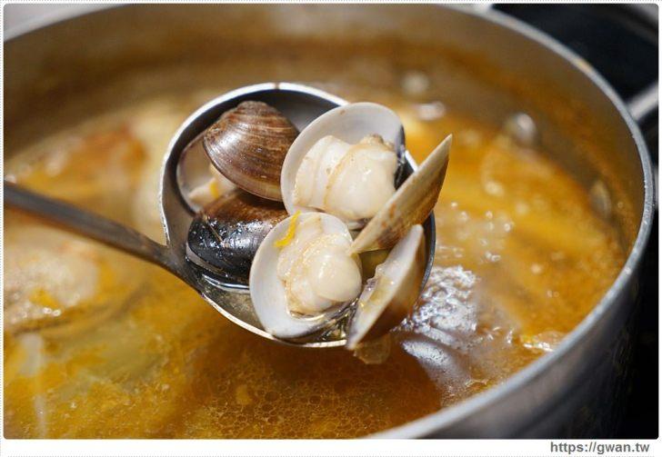 20180902020149 29 - 熱血採訪   宇良食巨無霸肉盤+浮誇手臂蝦,無霸三人套餐超值份量海陸通吃