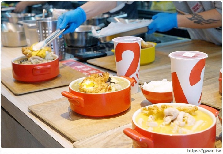20190119182132 21 - 熱血採訪 | 12MINI台中限定新菜單,加肉加蛋不加價,配料再升級,只有台中吃得到呦!!