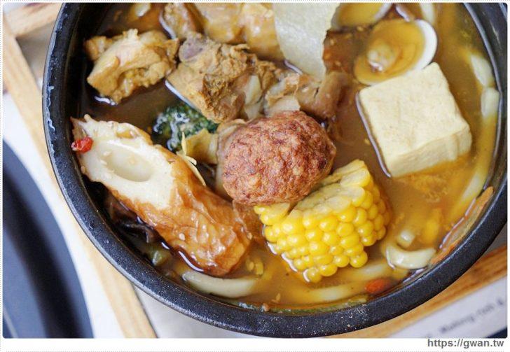 20190123002940 71 - 熱血採訪   按摩麻油雞搬進咖哩老店,份量十足、白飯吃到飽,只有冬季限定呦!!