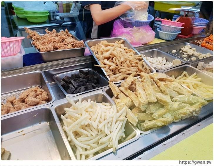20190221170425 82 - 偉哥鹹酥雞   店門口排排坐,原來大家都在等好吃的鹹酥雞!!