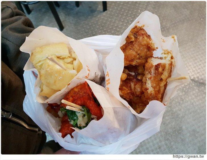 20190221170438 77 - 偉哥鹹酥雞   店門口排排坐,原來大家都在等好吃的鹹酥雞!!