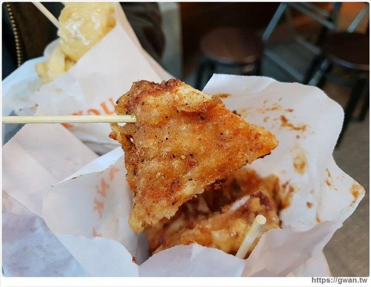 20190221170439 45 - 偉哥鹹酥雞   店門口排排坐,原來大家都在等好吃的鹹酥雞!!