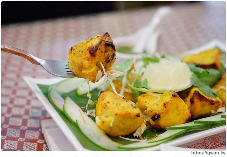 20190326003324 17 - 熱血採訪   斯里印度餐廳,印度主廚特製百種菜色,用餐前一小時免費停車!!