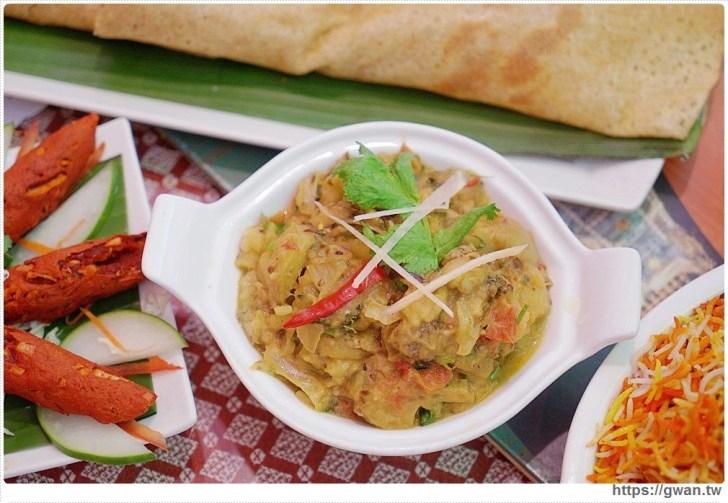 20190326003350 25 - 熱血採訪   斯里印度餐廳,印度主廚特製百種菜色,用餐前一小時免費停車!!