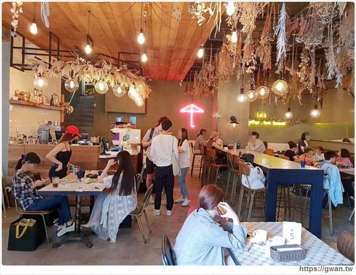 20190417190829 44 - 熱血採訪│樂丘廚房,台中超仙舒芙蕾就在一中,用餐人潮多建議要預約,想吃趁現在