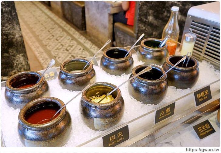 20190427114701 96 - 熱血採訪 | 泰丘鍋物,泰國蝦出現在火鍋店!還有泰奶冰沙和泰國香米吃到飽~