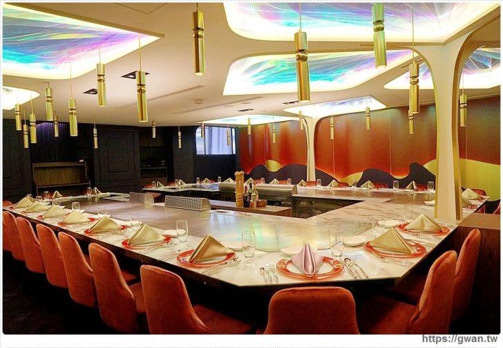 20190728121247 54 - 熱血採訪 | 夏慕尼台中文心店重新開幕!情人節法式夢幻套餐+188元升級活龍蝦,期間限定只有一個月