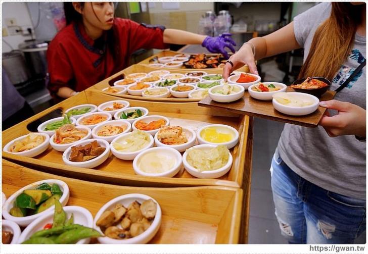 20190811135249 63 - 熱血採訪 | 銅盤烤肉一份不用250元,麥茶隨意喝、還有50道手作小菜免費吃到飽!