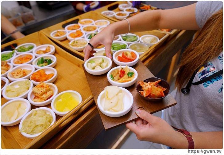 20190811135306 40 - 熱血採訪 | 銅盤烤肉一份不用250元,麥茶隨意喝、還有50道手作小菜免費吃到飽!