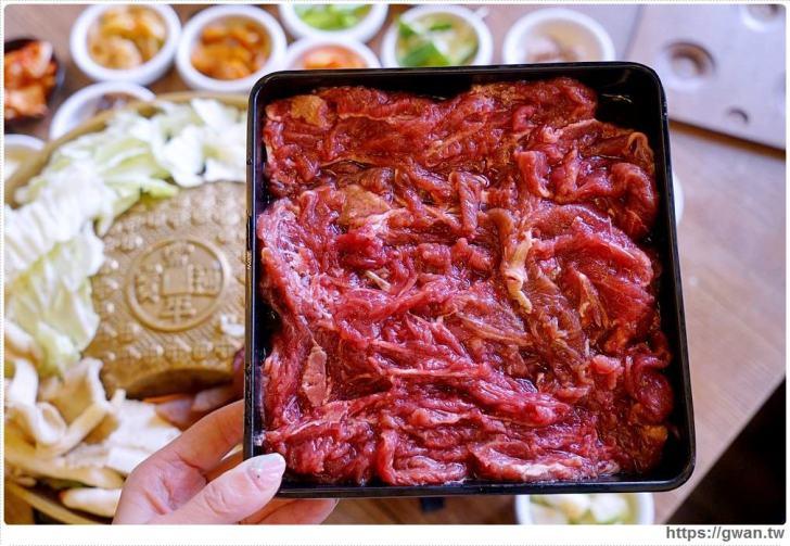 20190811135314 75 - 熱血採訪 | 銅盤烤肉一份不用250元,麥茶隨意喝、還有50道手作小菜免費吃到飽!