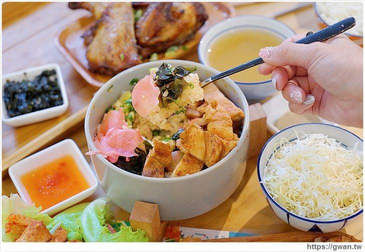 20190817010203 34 - 熱血採訪   安羽軒食堂~超逗趣紅布條,老闆警告 :『肚子要被搞大了!』