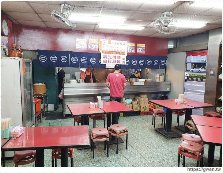 20190911215937 84 - 走過30年的太原烤肉飯即將於9月底歇業,台中老字號便當店大家吃過嗎?