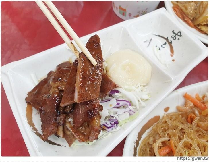 20190911215943 32 - 走過30年的太原烤肉飯即將於9月底歇業,台中老字號便當店大家吃過嗎?