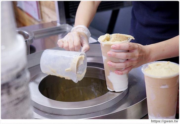 20190922213759 82 - 熱血採訪 | 藏在影城裡、超不起眼的綠豆沙牛乳,一天狂賣35桶綠豆沙!