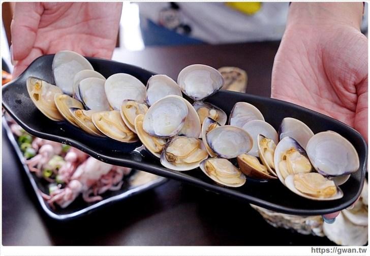 20190926135459 3 - 熱血採訪   營業到凌晨還可免費加飯!五種海鮮現點現煮只要100元,就在豐原粥狂海鮮粥