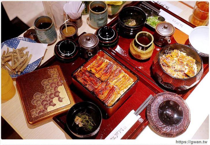 20191002160312 77 - 熱血採訪   江戶川鰻魚飯來台中囉!進駐台中老虎城,開幕首日鰻魚飯半價限量300份