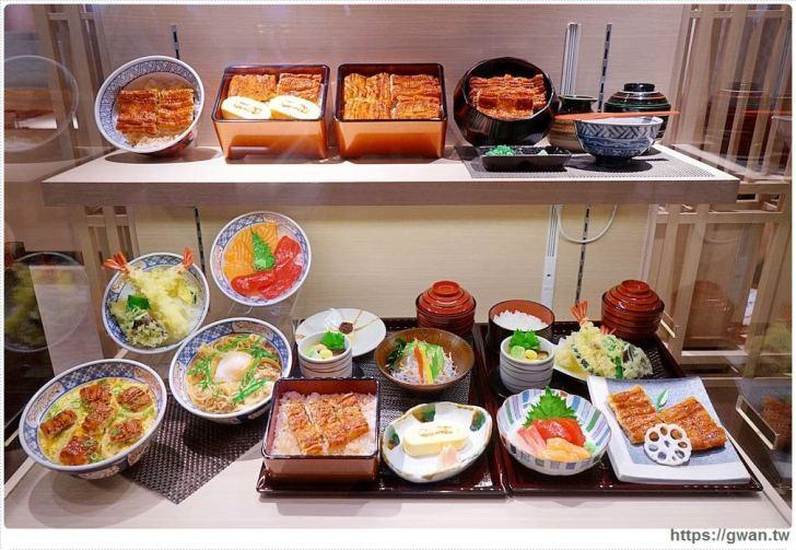 20191002160322 7 - 熱血採訪   江戶川鰻魚飯來台中囉!進駐台中老虎城,開幕首日鰻魚飯半價限量300份