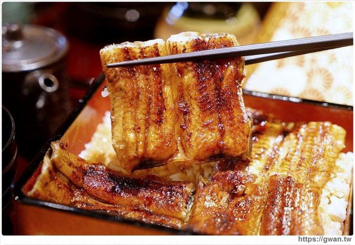 20191002160331 72 - 熱血採訪   江戶川鰻魚飯來台中囉!進駐台中老虎城,開幕首日鰻魚飯半價限量300份