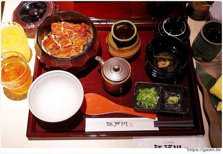 20191002160336 42 - 熱血採訪   江戶川鰻魚飯來台中囉!進駐台中老虎城,開幕首日鰻魚飯半價限量300份