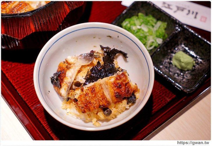 20191002160338 15 - 熱血採訪   江戶川鰻魚飯來台中囉!進駐台中老虎城,開幕首日鰻魚飯半價限量300份