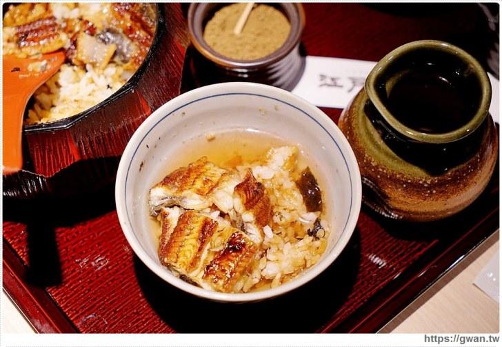 20191002160345 30 - 熱血採訪   江戶川鰻魚飯來台中囉!進駐台中老虎城,開幕首日鰻魚飯半價限量300份