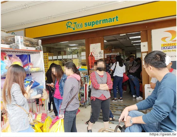 20191004151554 8 - 台中東南亞超市RJ supermart   東南亞零食、生活批發,假日人潮擠爆了!