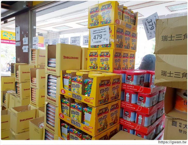 20191004151602 23 - 台中東南亞超市RJ supermart   東南亞零食、生活批發,假日人潮擠爆了!