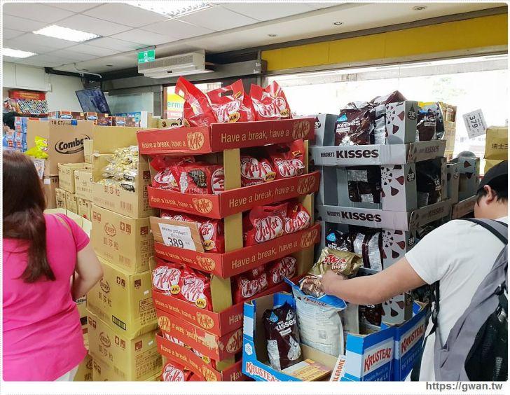 20191004151605 88 - 台中東南亞超市RJ supermart   東南亞零食、生活批發,假日人潮擠爆了!
