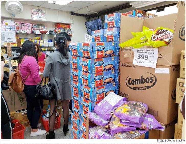 20191004151606 48 - 台中東南亞超市RJ supermart   東南亞零食、生活批發,假日人潮擠爆了!