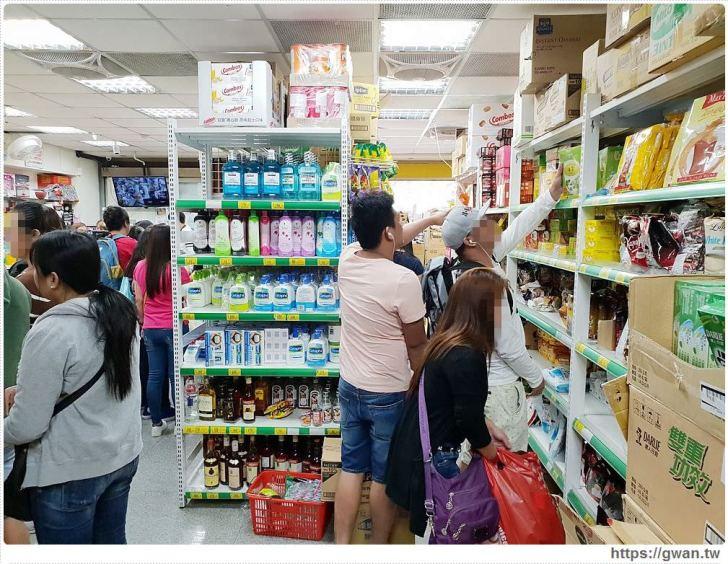 20191004151614 86 - 台中東南亞超市RJ supermart   東南亞零食、生活批發,假日人潮擠爆了!