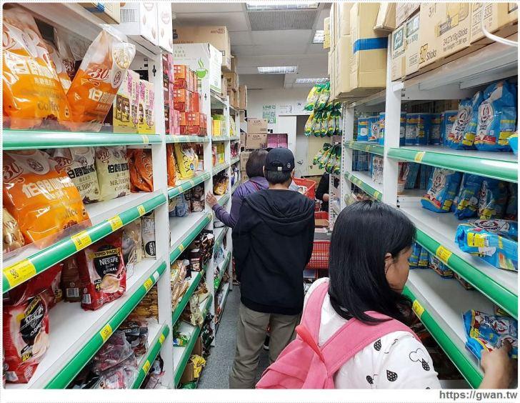 20191004151616 78 - 台中東南亞超市RJ supermart   東南亞零食、生活批發,假日人潮擠爆了!