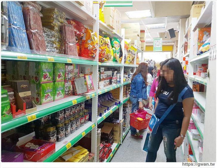 20191004151617 98 - 台中東南亞超市RJ supermart   東南亞零食、生活批發,假日人潮擠爆了!
