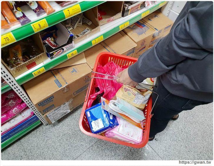 20191004151629 15 - 台中東南亞超市RJ supermart   東南亞零食、生活批發,假日人潮擠爆了!