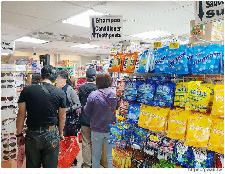 20191004151631 60 - 台中東南亞超市RJ supermart   東南亞零食、生活批發,假日人潮擠爆了!