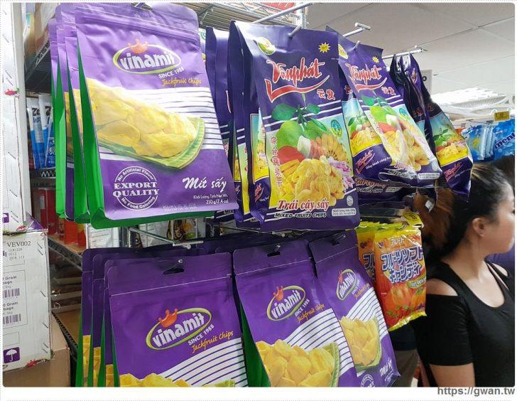 20191004151633 9 - 台中東南亞超市RJ supermart   東南亞零食、生活批發,假日人潮擠爆了!