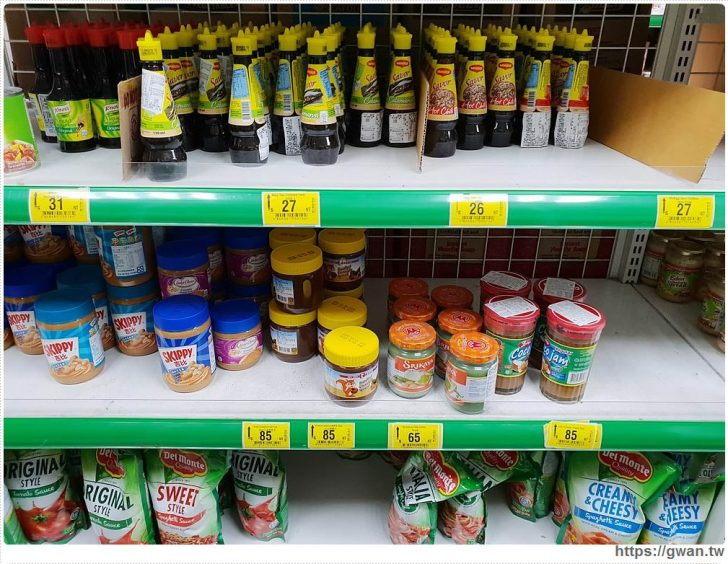 20191004151636 83 - 台中東南亞超市RJ supermart   東南亞零食、生活批發,假日人潮擠爆了!