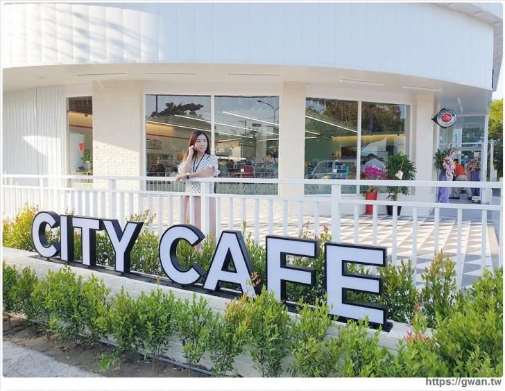 20191018210758 71 - 台中最新7-ELEVEN特色門市,純白簡約美得像咖啡廳的保雅門市