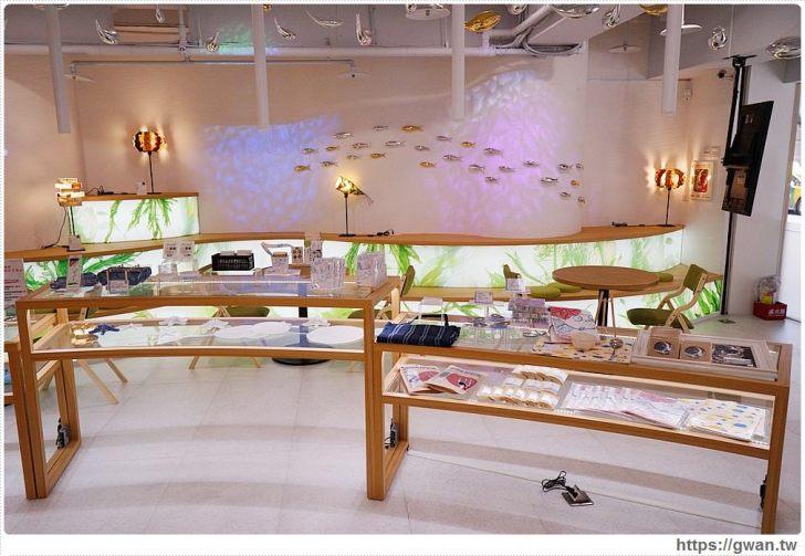 20191020040825 67 - 熱血採訪 台北新開的多元生活館,不用消費也有紅茶咖啡免費喝,尖峰時刻人潮大爆滿的 Hi-Q褐藻生活館