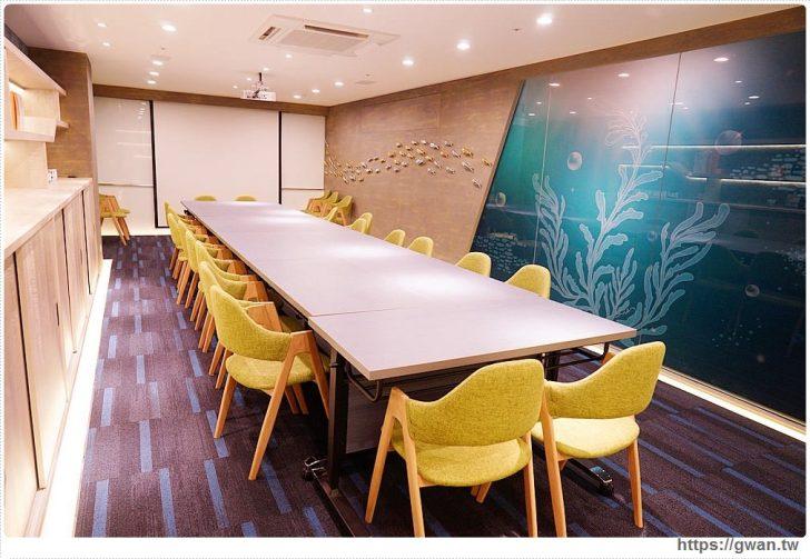 20191020040845 58 - 熱血採訪 台北新開的多元生活館,不用消費也有紅茶咖啡免費喝,尖峰時刻人潮大爆滿的 Hi-Q褐藻生活館