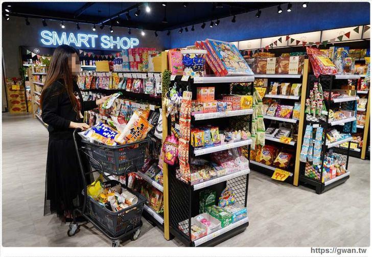 20191210142731 98 - 熱血採訪│台中最齊全的進口零食批發倉庫出清!限定兩個禮拜,超佛心價格還能免費換冰淇淋!